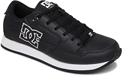 DC Womens Alias Skate Shoe