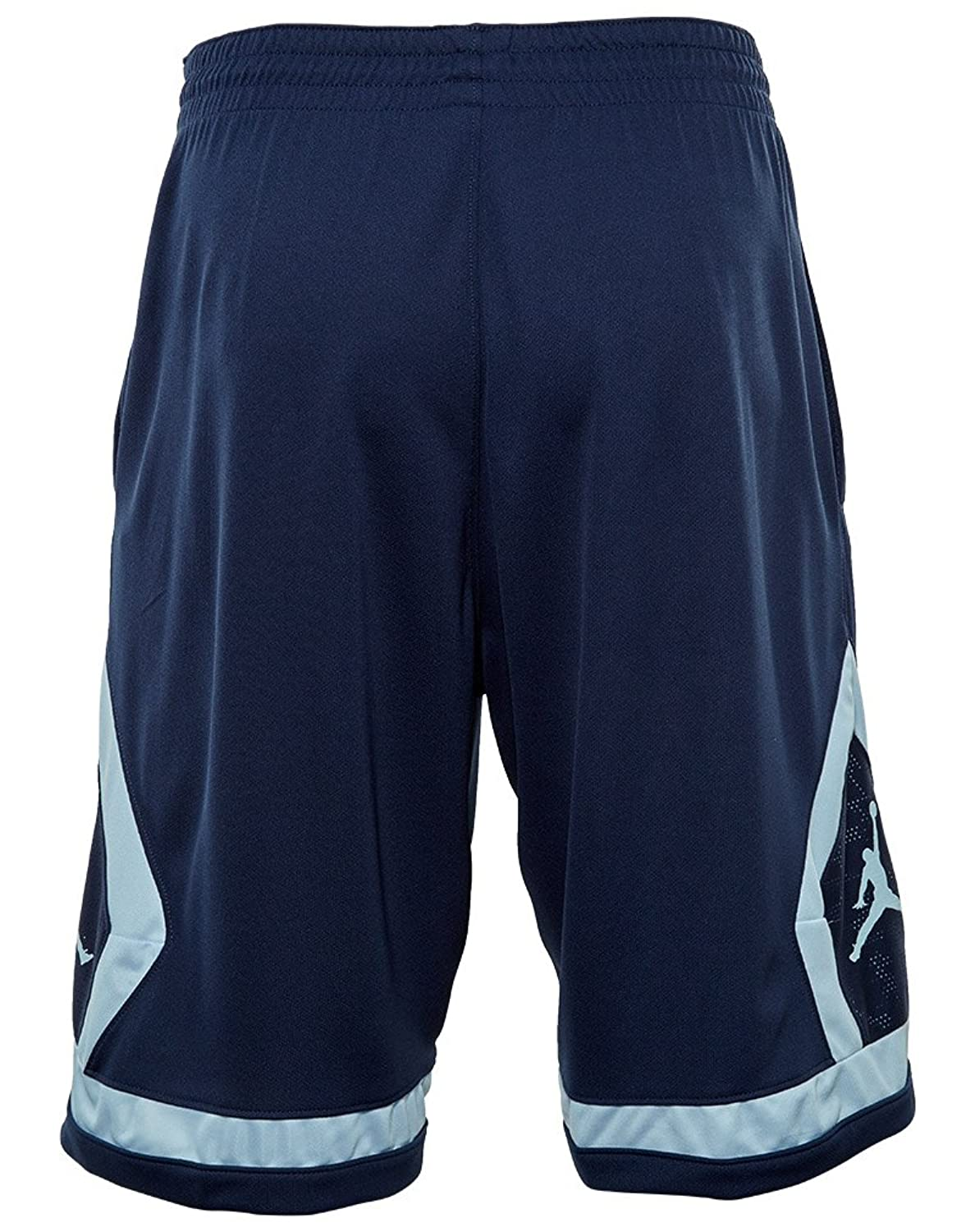dda1773ea325 Amazon.com  Jordan Flight Diamond Basketball Shorts Mens  Sports   Outdoors
