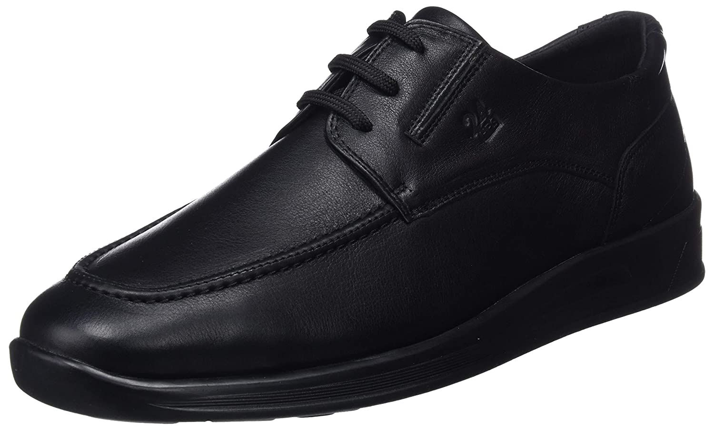 TALLA 43 EU. 24 HORAS 10443, Zapatos de Cordones Oxford para Hombre