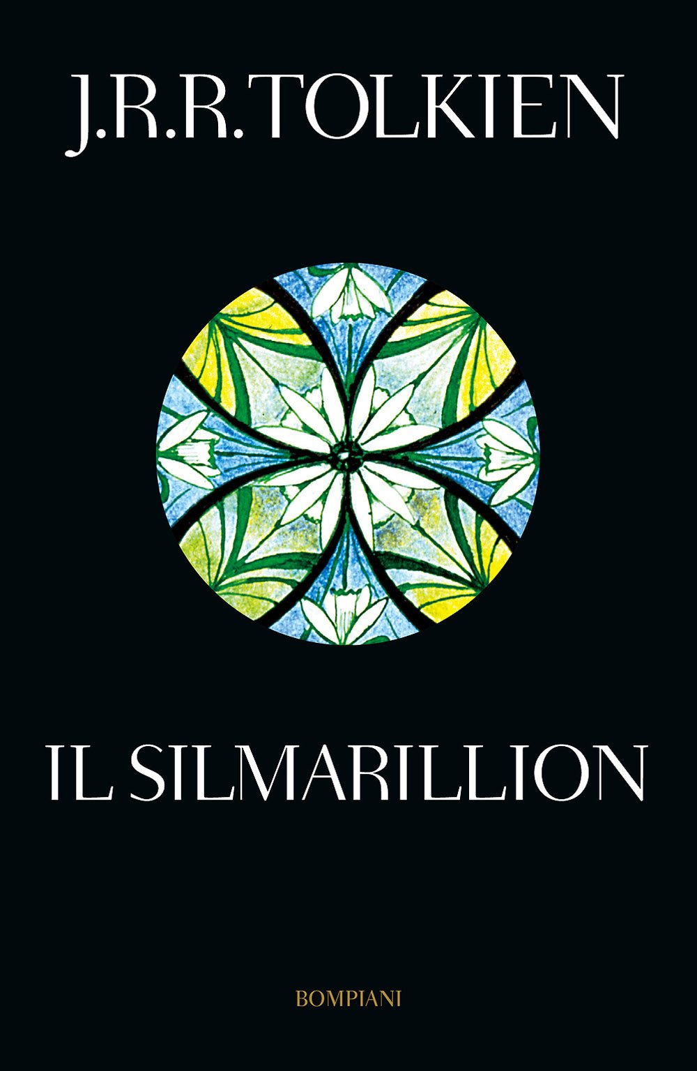 Il Silmarillion Copertina flessibile – 23 gen 2013 John R. R. Tolkien M. Respinti C. Tolkien F. Saba Sardi