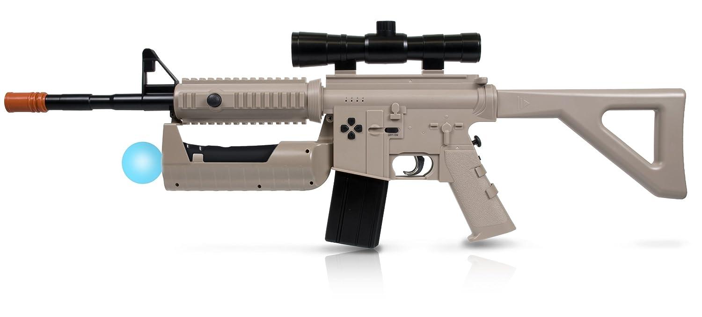 ps4 gewehr controller