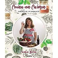 Cocina con Carmen: Sabores de Andalucía