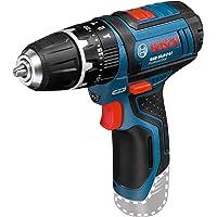 Bosch Professional GSB 12V-15 - Taladro percutor a