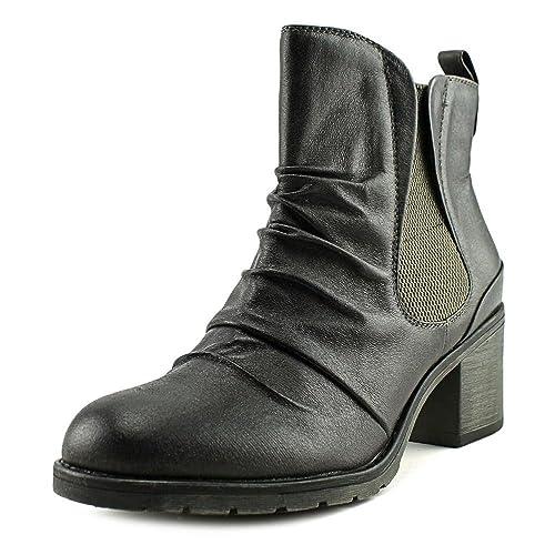 Bare Traps ... Frauen Drennan Geschlossener Zeh Fashion Stiefel Grau ... Traps 069259