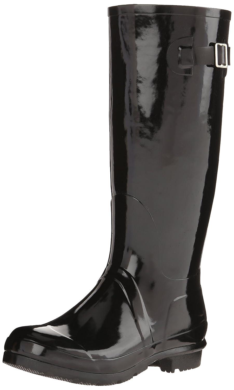 Nomad Women's Hurricane II Rain Boot B00DTZYN88 9 B(M) US|Black