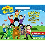 The Wiggles: Giant Sticker Activity Pad