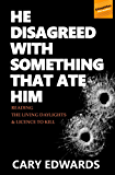 He Disagreed with Something that Ate Him: Reading The Living Daylights & Licence to Kill (Cinephiles Film Readers Book 1) (English Edition)