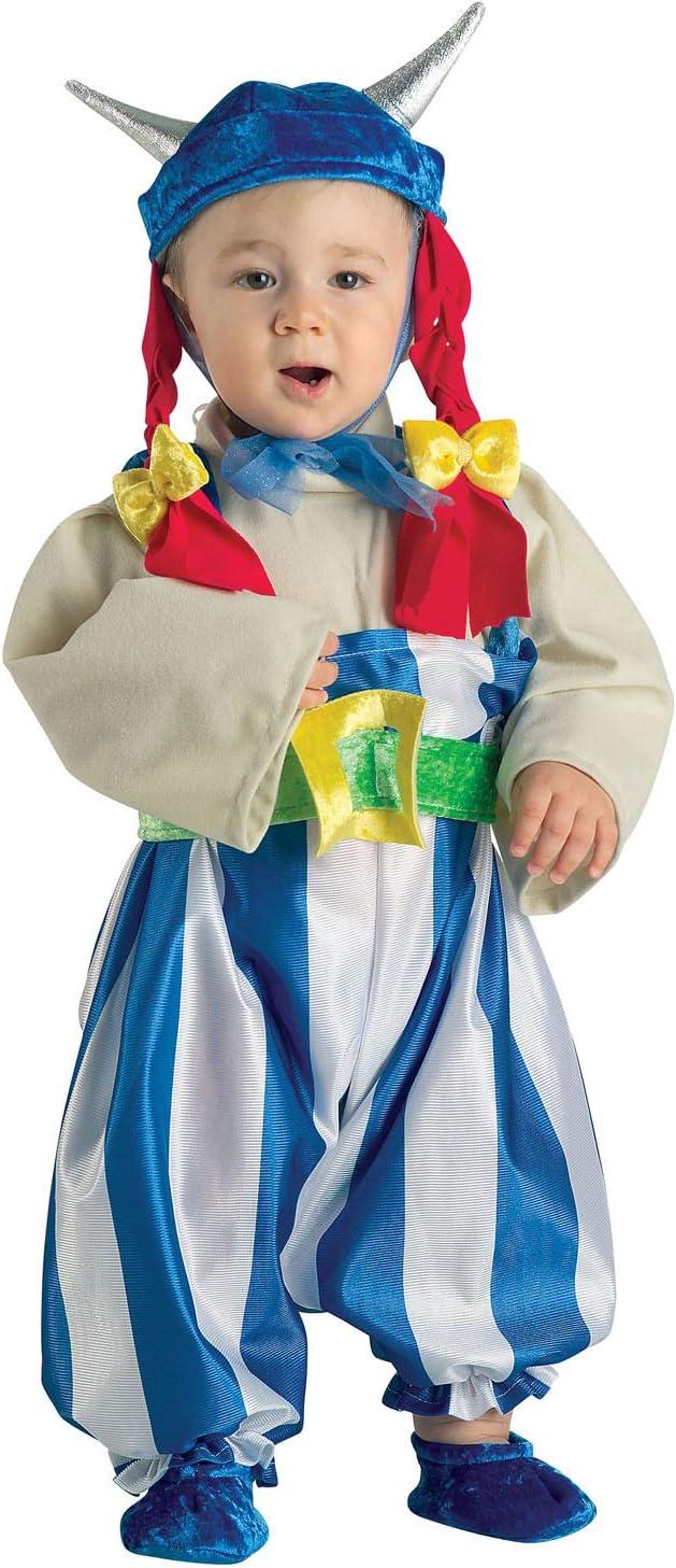 chiber Disfraces Disfraz de Galo para Bebe (19-24 Meses): Amazon ...