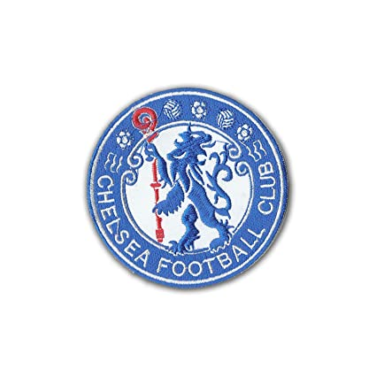 e32cd97318a Image Unavailable. Image not available for. Color: Chelsea League Premier  League Football Club Logo Jacket T ...