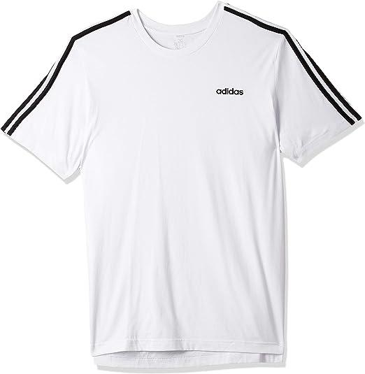 adidas 3-Stripes T-Shirt Maglietta Uomo