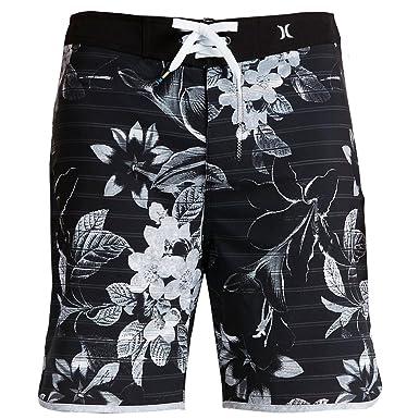 cf75ca4aeb Amazon.com: Hurley MBS0004730 Mens Phantom Lark Boardshort: Clothing