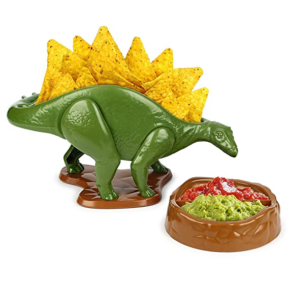 Amazon.com: TriceraTACO, TACOsaurus Rex Holder, NACHOsaurus ...