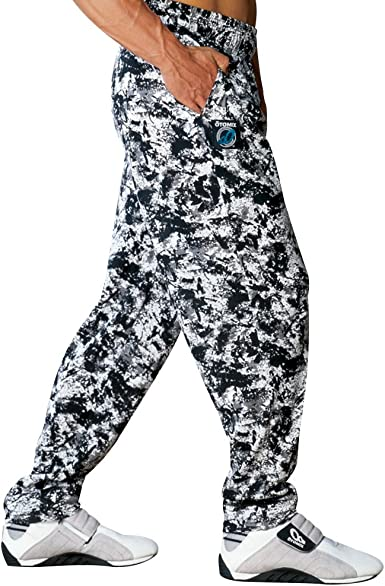 Ocean New Otomix Work Out Pants
