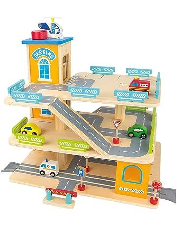 Jouets Garages Et Et Garages Véhicules MiniaturesJeux Véhicules MiniaturesJeux qMSUpVz