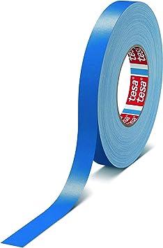145 mesh lunghezza: 50 m diversi colori e larghezze Tesa Band 4541 9 mm, nero Nastro in tessuto flessibile antistrappo non rivestito