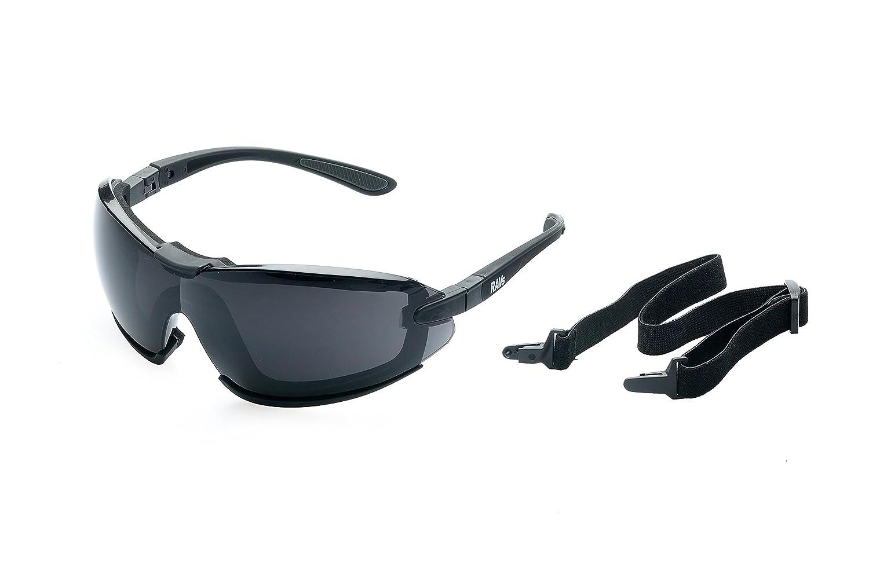 ALPLAND Lunettes De Ski Glacier Lunettes de soleil, lunettes de Montagne  avec indice de protection 4 avec étui souple  Amazon.fr  Sports et Loisirs eb6841da13b4