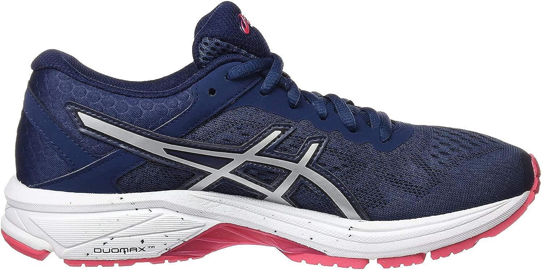 Asics T7A9N5093, Zapatillas de Running para Mujer, Azul (Insignia ...