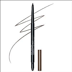Revlon Colorstay Micro hyper Precision Gel Eyeliner, Waterproof, Long wearing, 0.008 oz, Brown