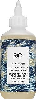 product image for R+Co Acid Wash Apple Cider Vinegar Cleansing Rinse, 6 Fl Oz