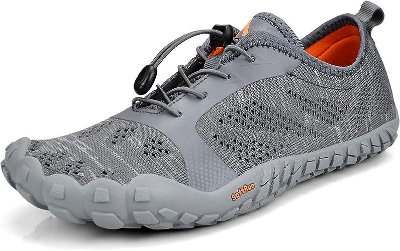 9. Troadlop Men's Hiking Trail Running Shoe