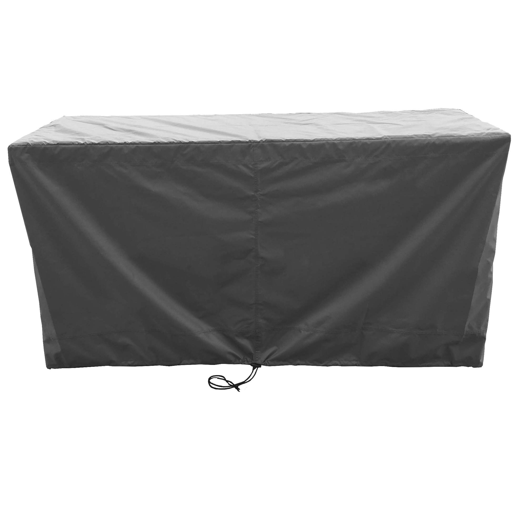 New Age Products 65820 Outdoor Kitchen 32'' Grey Cover Outdoor Kitchen Cover, Gray
