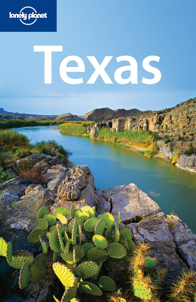 Texas: Regional Guide (Country Regional Guides)