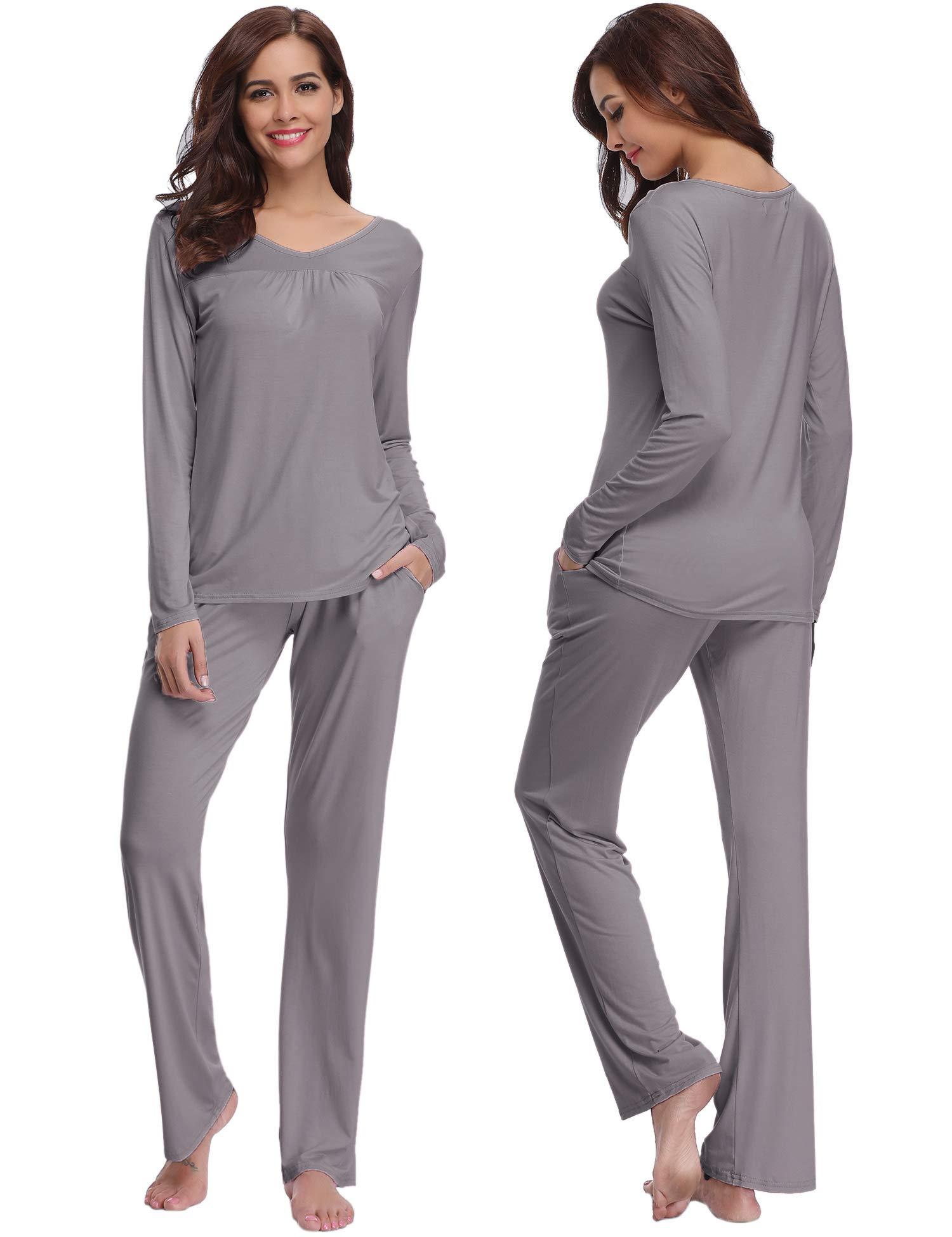 Mejor valorados en Pijamas para mujer & Opiniones útiles de nuestros ...