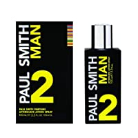 Paul Smith Man 2 Aftershave Lotion, 100 ml