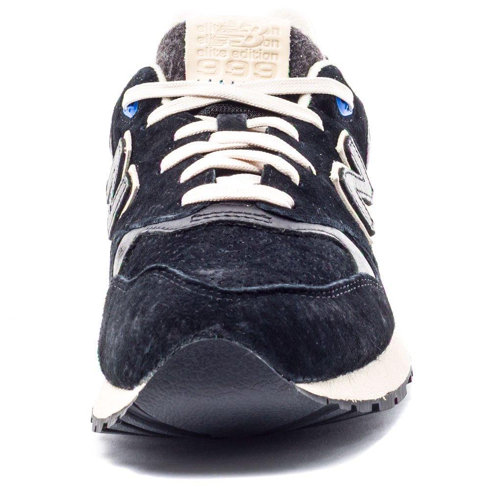 New Balance Herren Ml999 Low-top, schwarz, Einheitsgröße    e9b570
