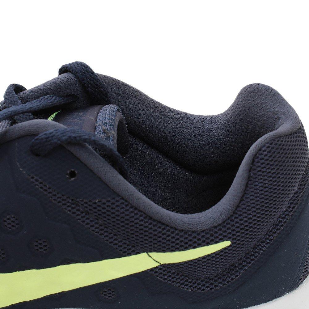 Nike Herren Downshifter 7 Laufschuh, (Thunder (Thunder (Thunder Blau Volt Glow Obsidian schwarz), 45 EU D(M) a20cef