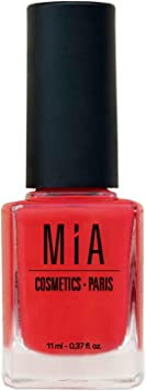 Imagen deMIA Cosmetics-Paris, Esmalte de Uña (0334) Juicy Strawberry - 11 ml