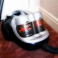 Vacuum Cleaner Sound