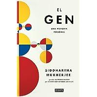 El gen (edición en castellano): Una historia personal