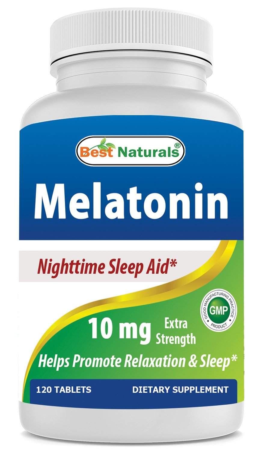 Amazon.com: Best Naturals Melatonin 1 mg 240 tablets: Health ...
