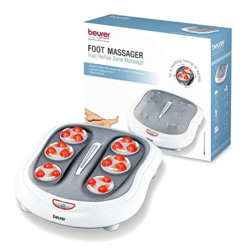Beurer Shiatsu Foot Massager