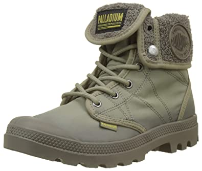 Palladium Adults  Pallabrousse Baggy Tx Slouch Boots  Amazon.co.uk ... 9cefd5a27a