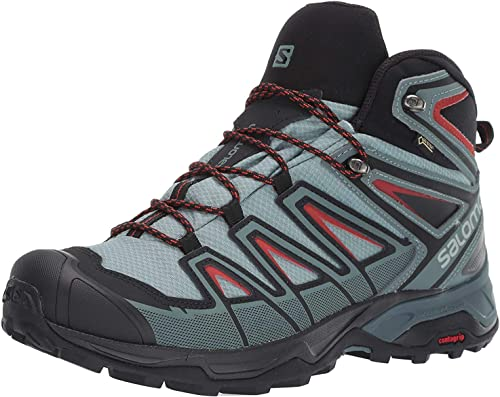 salomon outline mid gtx mens review hombre