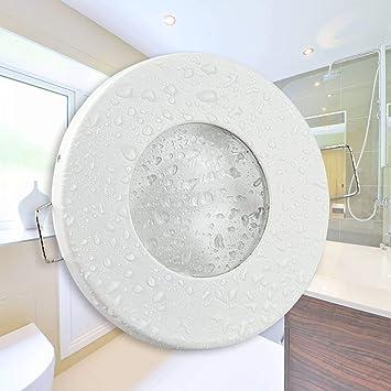 Trano Spot LED encastrable Ultra Plat 230 V 5 W - Convient pour ...