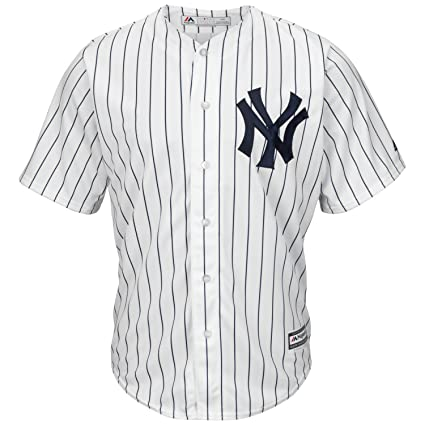 1a7b701715e Image Unavailable. Image not available for. Color: New York Yankees Home  Cool Base Men's Jersey ...