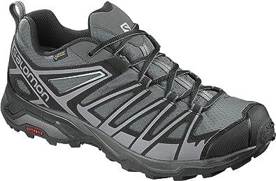 Gute Qualität Herren Salomon Schuhe X Ultra Gtx Hiking
