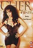 CHER Body Confidence_Region 2 dvd_EU-import dvd with original English soundtrack