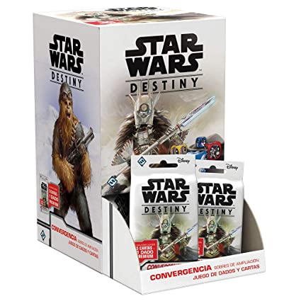 Amazon.com: Fantasy Flight Games- Star Wars Destiny ...