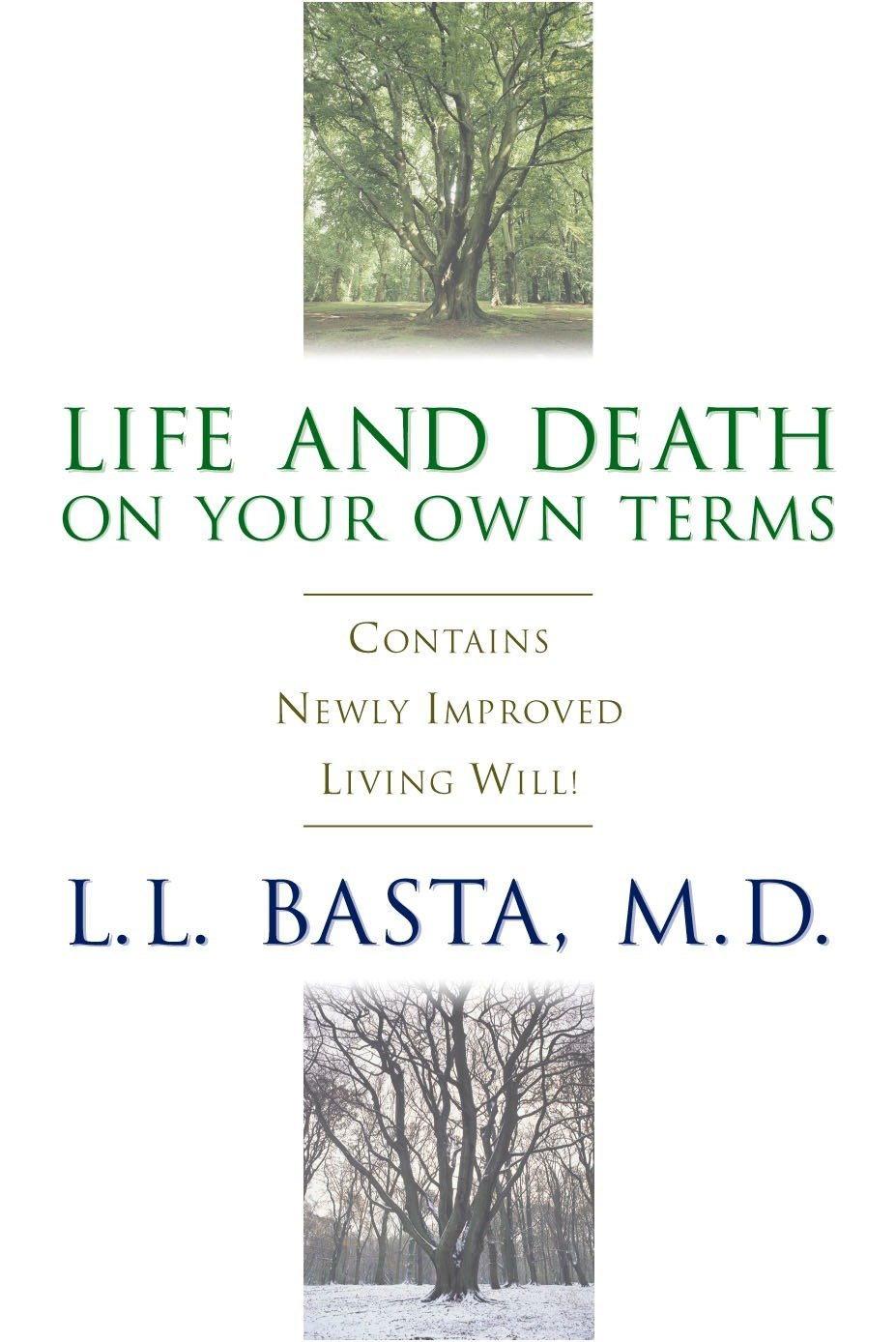 Life and Death on Your Own Terms ebook