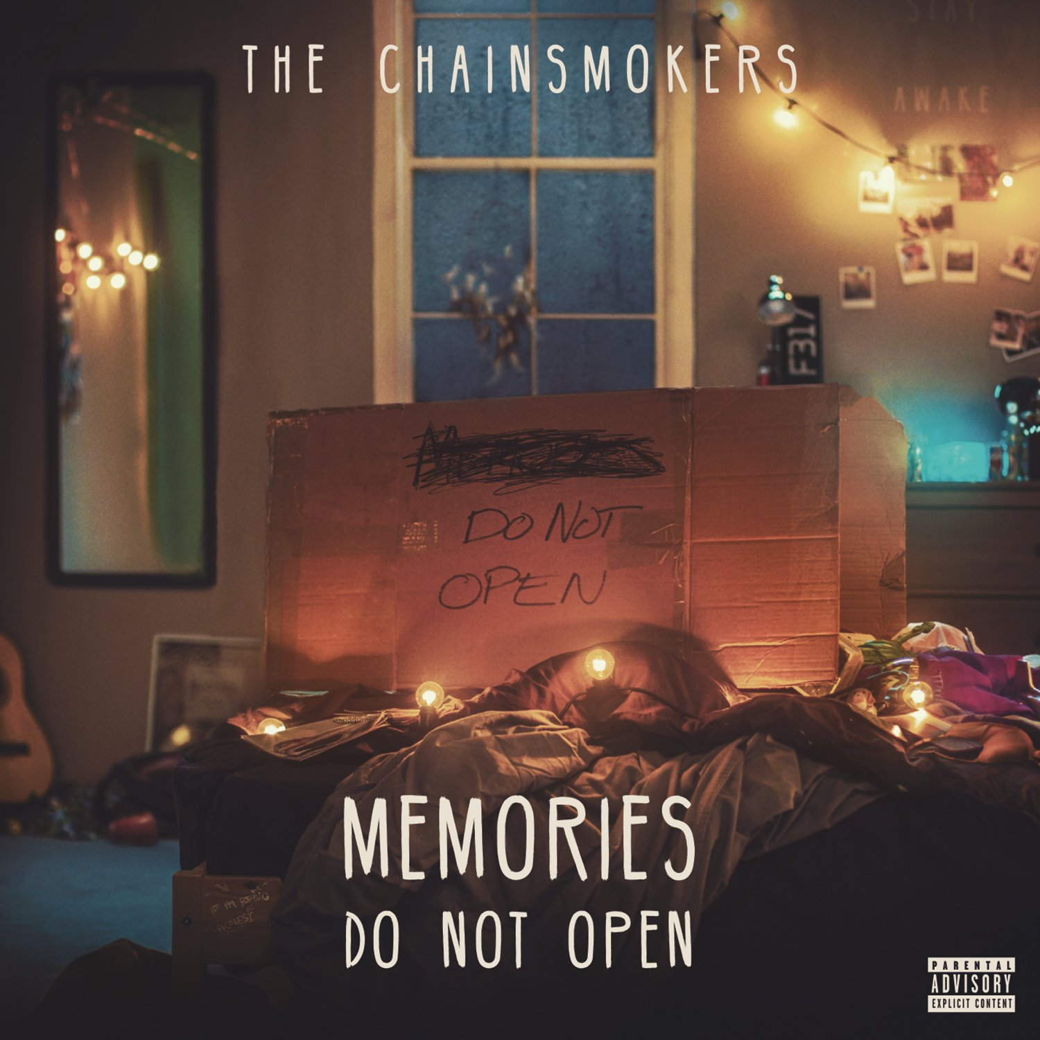 Memories...Do Not Open by Sony Music