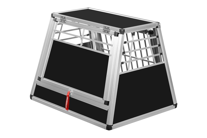 Alpuna Transportbox N11  72x90x68cm Notausstieg
