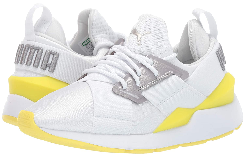 Kids Muse Sneaker PUMA Unisex