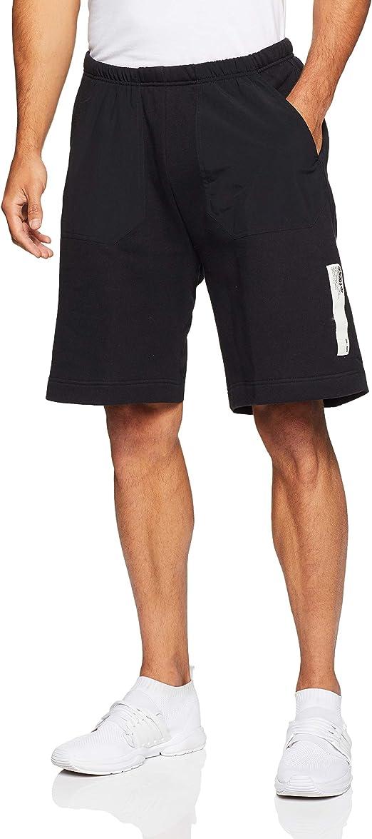 TALLA M. adidas NMD Short - Pantalón Corto, Hombre