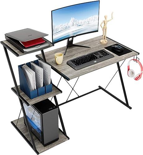 Bestier Gaming Desk