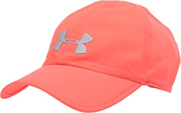 Under Armour Run Shadow Gorra - SS20 - Talla Única: Amazon.es ...