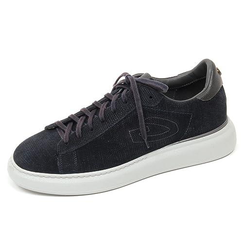 D sneaker uomo guardiani sport berk scarpa blu shoe man scarpe e borse jpg  500x500 Alberto 843012d3749